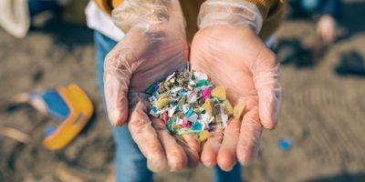 Microplastics: A Threat to Human Health?