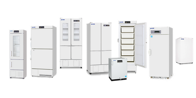 PHCbi Releases New High Performance Biomedical ECO Freezers