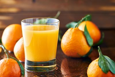 Study: OJ Component May Help Combat Obesity