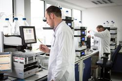 Mologic Awarded C.£1 Million by UK Government to Develop Rapid Diagnostic Test for COVID-19