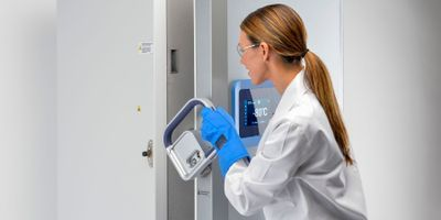 Balancing Sustainability and Sample Protection at Ultra-Low Temperatures