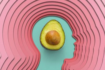 Daily Avocado Consumption Improves Attention in Overweight, Obese Individuals