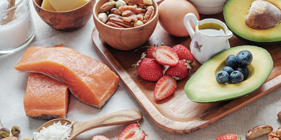 The Keto Diet Can Lead to Flu-Like Symptoms When First Starting