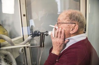 The Importance of Spirometry in Diagnosing COPD, Versus Over-Reliance on Medical Imaging