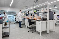 The Next Generation of Sustainable Commercial and Pharma Labs
