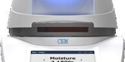 SMART Q Boasted as Fastest Infrared Moisture Analyzer on the Market