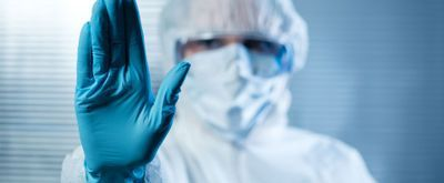 Leading Lab Safety in the COVID-19 Era