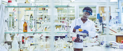Repurposing Lab Equipment and Supplies