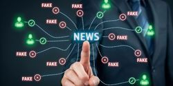 An Early Warning System to Fight Disinformation Online