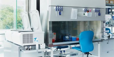 Energy-Efficient Fume Hoods