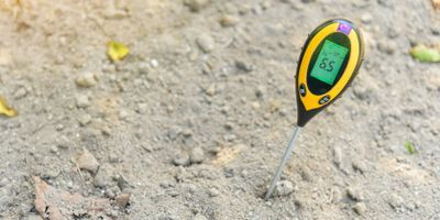 pH Meters for Remote, Field Applications