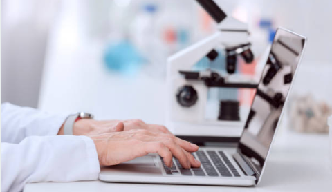 Keeping Your Lab Safe with Laboratory Monitoring