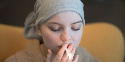 Experts Study COVID-19 and Cannabis Use