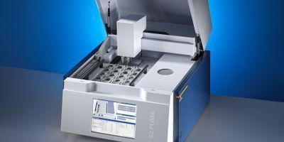 Bruker Releases S2 PUMA™ Benchtop X-Ray Elemental Analyzer