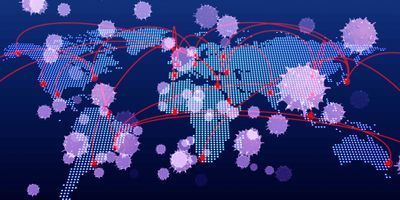 Researchers Hope to Improve Future Epidemic Predictions