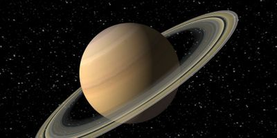 What Makes Saturn's Atmosphere so Hot?