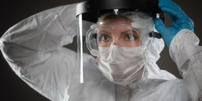 Sera Labs and Terratori Technologies Getting PPE to Those in Need