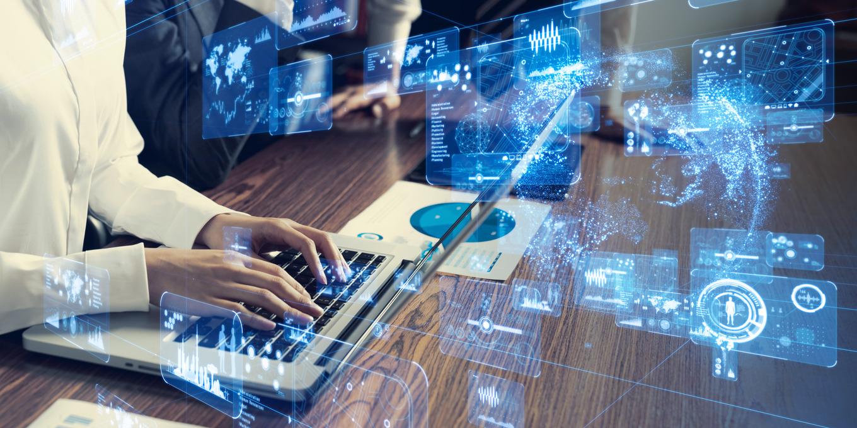 Smart, Connected Sensors Advance Lab Efficiency
