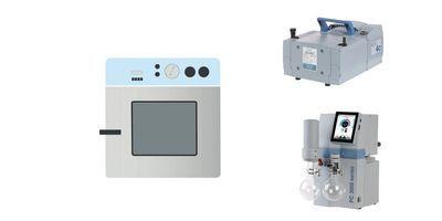 Purge Oven Vacuum Solutions