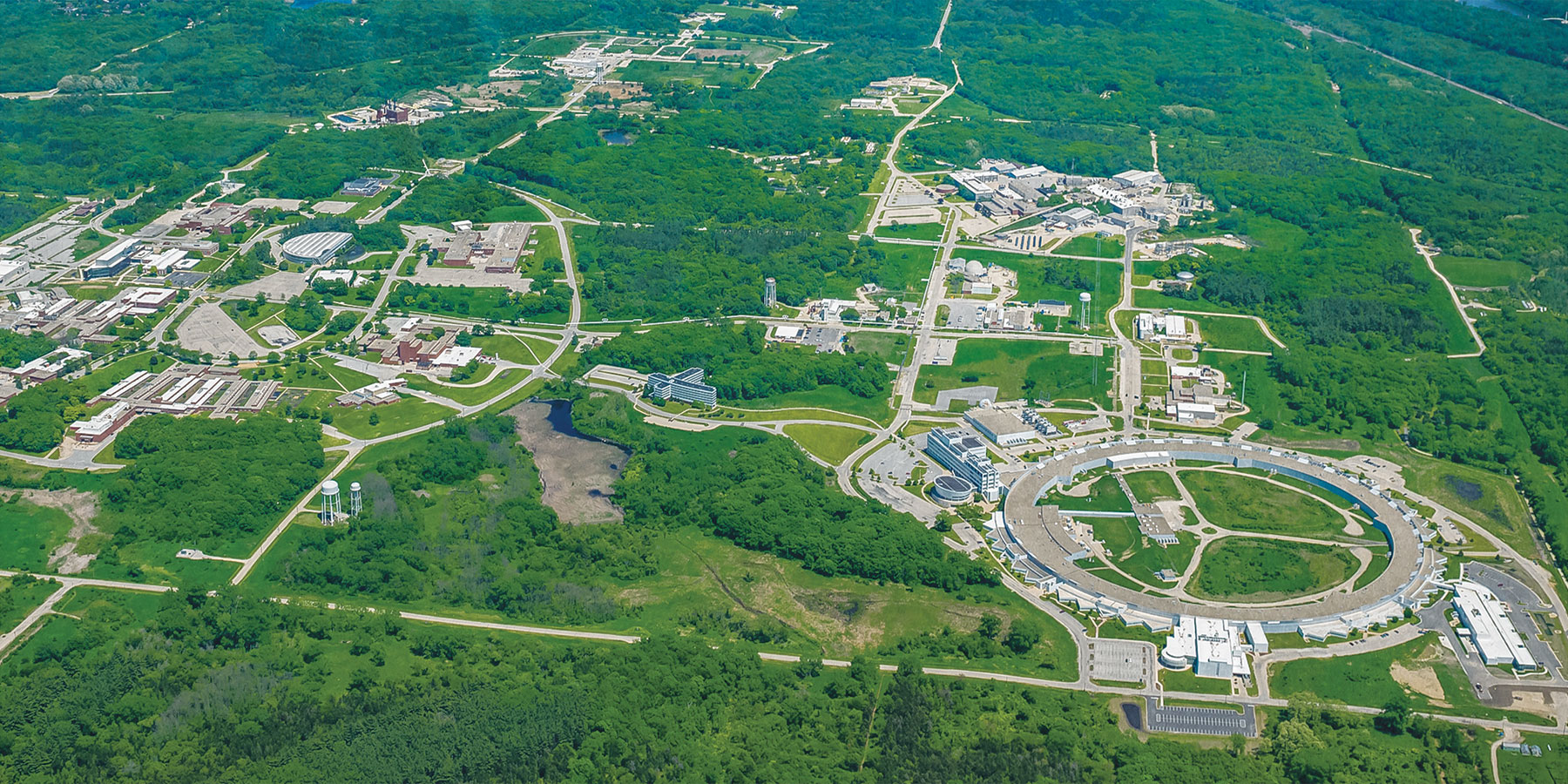 'Team Science' at the Forefront at Argonne National Lab