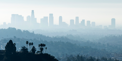 Nearly Half of US Breathing Unhealthy Air, Report Finds