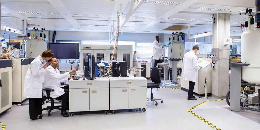 Tips for Managing Five Phases of the Laboratory Life Cycle