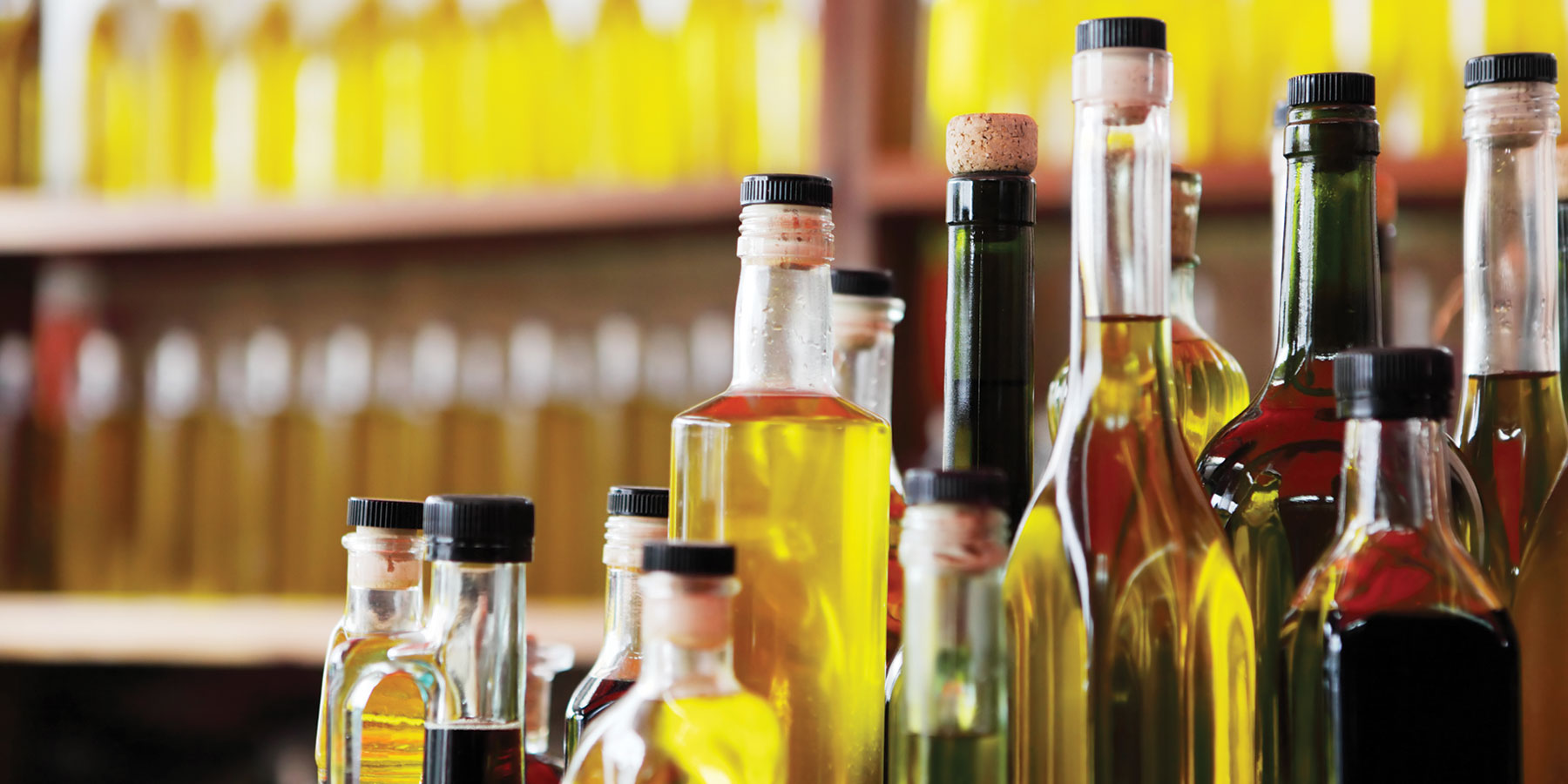 Identifying Food Fraud with Analytical Testing