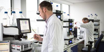 Mologic Launches New Lab-Based COVID-19 Antibody Tests