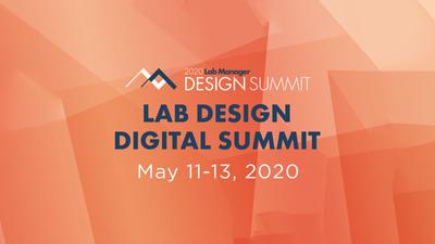 Register Now for the Lab Design Digital Summit