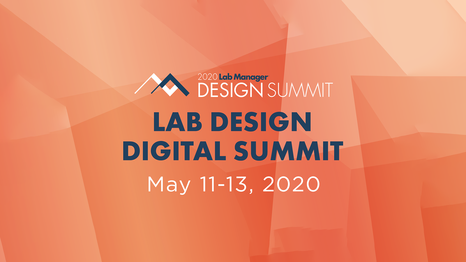 Register Now for the Lab Design Digital Summit