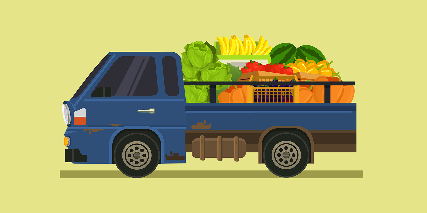 A New Tool to Help Mobile Produce Markets Be Successful
