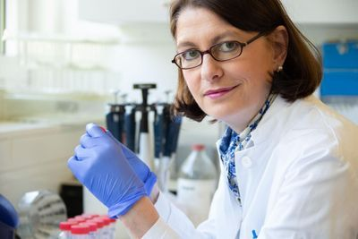 Sample Pooling Can Boost Coronavirus Testing Capacity