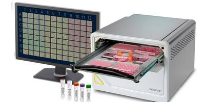 Sartorius Launches the New Incucyte SX5® for Live-Cell Analysis
