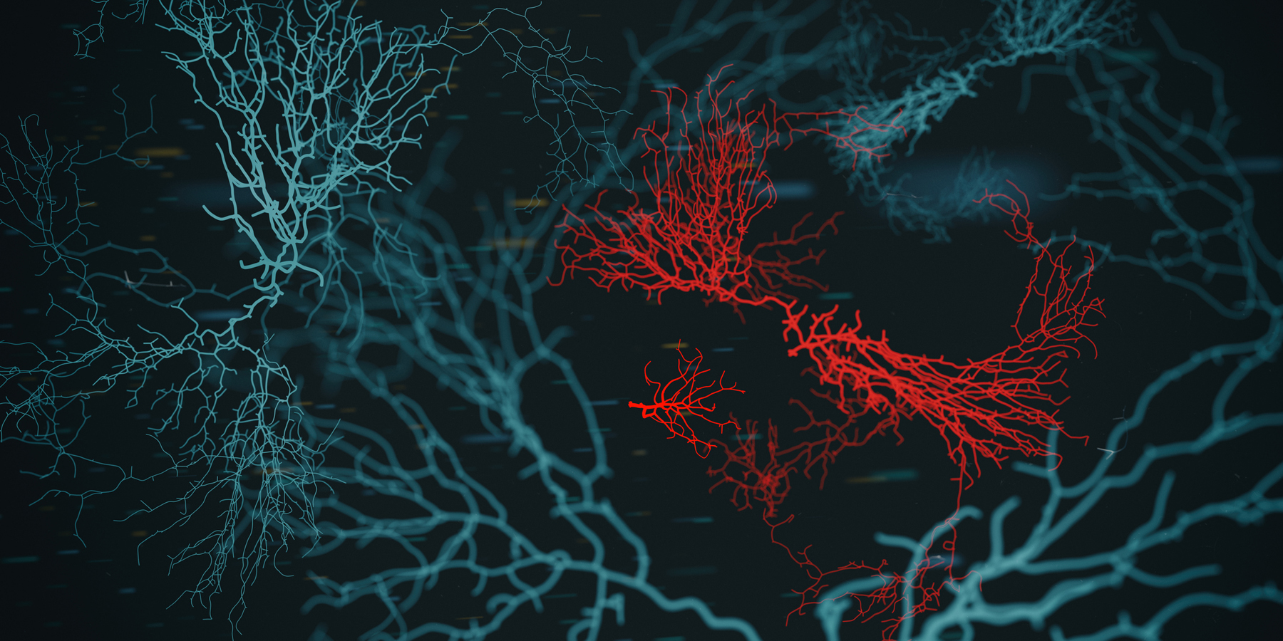 How Does the Brain Link Events to Form a Memory?