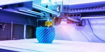 New Technology Remedies 3D Printing's 'Weak Spot'