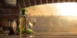 New Nanotechnology Clears Haze from White Wine