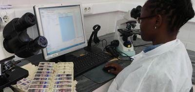 Molecular Signatures Can Predict the Efficacy of Malaria Vaccines
