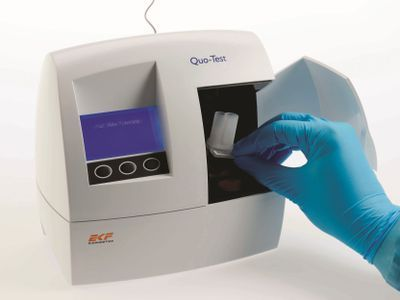 Expanding HbA1c POC Testing Reach in Middle East & Africa