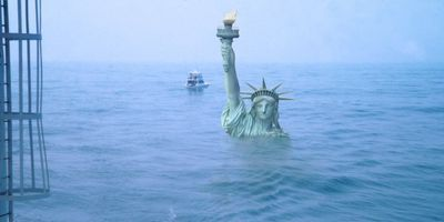 Modern Sea-Level Rise Linked to Human Activities, Research Reaffirms