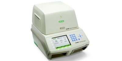 FDA Lists Bio-Rad's CFX96 Dx Real-Time PCR System for IVD Testing
