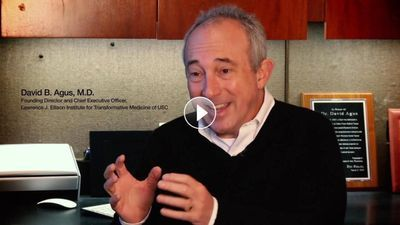 USC-Olympus Partnership in Multiscale Bioimaging Furthers Precision Medicine