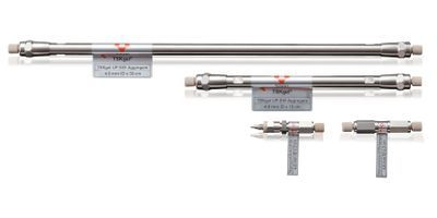 Tosoh Bioscience Introduces TSKgel UP-SW Aggregate UHPLC-HPLC Columns