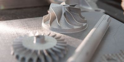 3D Printing Study Shows Promise for Predictive Maintenance