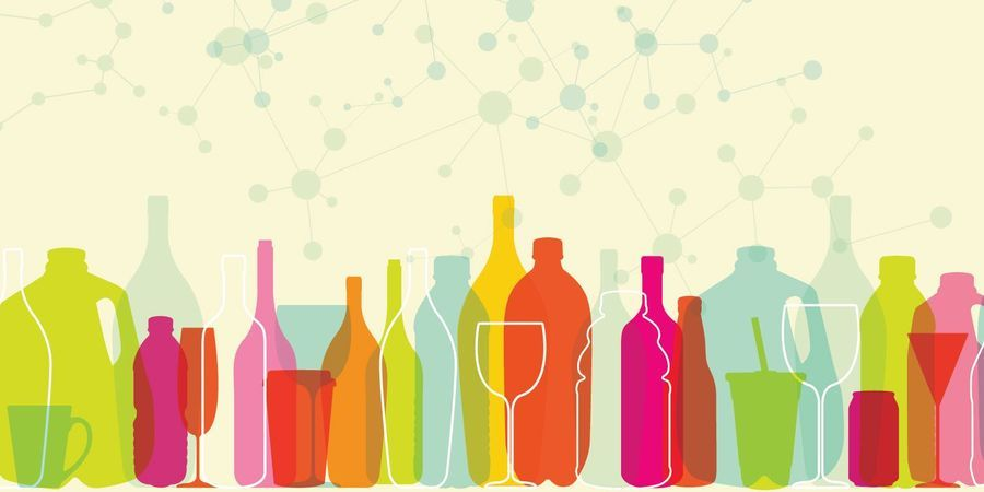 Beverage Profiling with HPLC and UHPLC