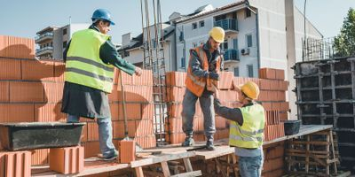 Building Blocks for 'Green' Construction