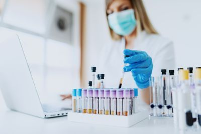 Cancer Testing in Your Lab (Survey)