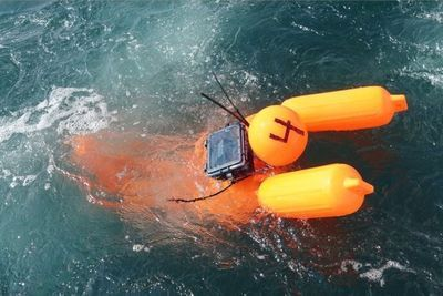 Search and Rescue Algorithm Identifies Hidden 'Traps' in Ocean Waters
