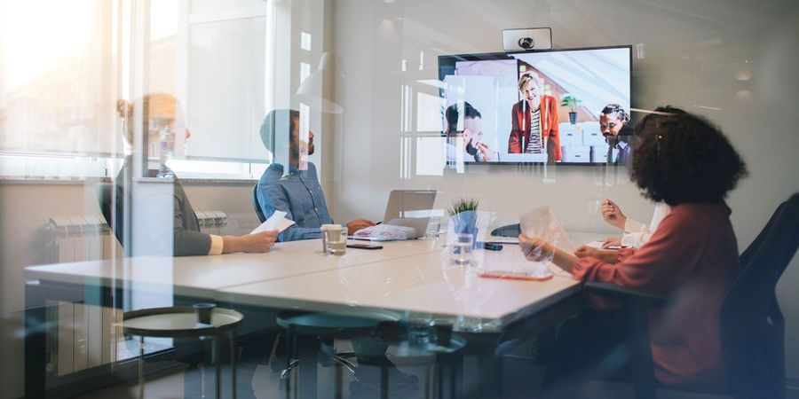 Making Your Virtual Collaboration a Success