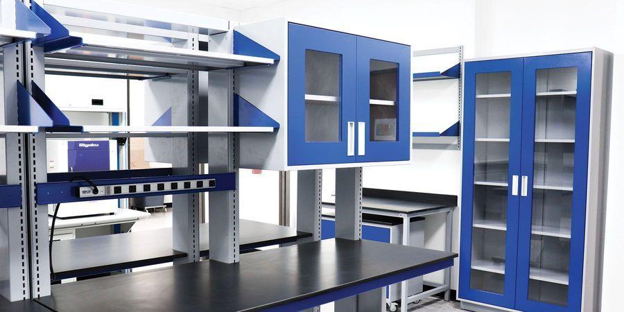 Principles of Compact Lab Design