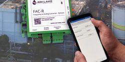 AW-Lake Introduces EDGE Family of Flow Electronics